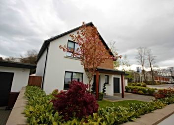 Thumbnail 3 bed detached house for sale in The Walled Gardens, Stoneywood, Aberdeen