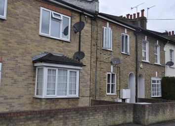 Thumbnail 1 bed flat to rent in 79 Norman Road, Wimbledon, London