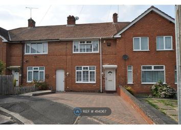 Thumbnail 3 bed terraced house to rent in Burnhill Grove, Birmingham