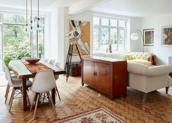 Thumbnail 3 bed flat to rent in Wood Lane, Highgate