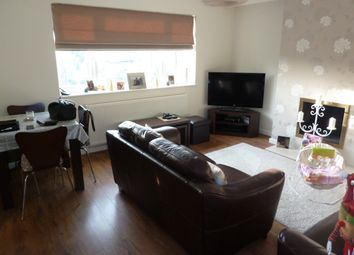 Thumbnail 2 bed flat to rent in Waterfall Close, Southgate