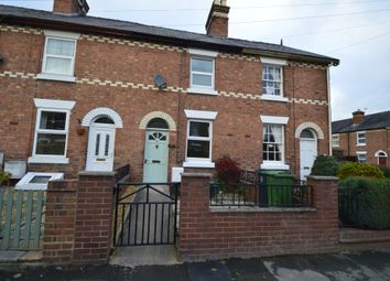 Thumbnail 2 bed terraced house to rent in Greenfield Street, Shrewsbury