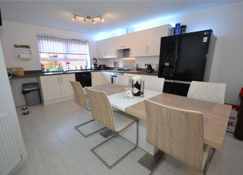 Thumbnail 4 bed detached house for sale in Colman Crescent, Liberty Green, Hull
