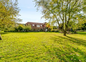 6 bed detached house for sale in Underhill Lane, Ditchling, Hassocks BN6