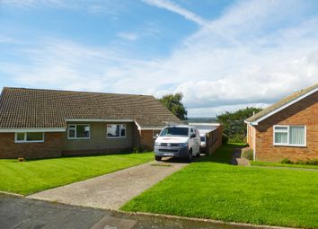 Thumbnail 3 bed bungalow to rent in St. Dominic Close, St. Leonards-On-Sea