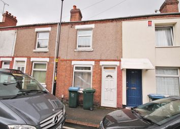 Thumbnail 3 bed terraced house for sale in Jesmond Road, Coventry