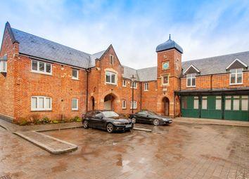 Thumbnail 2 bed maisonette for sale in Hunsford Lodge, Longbourn, Windsor
