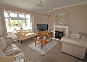 Thumbnail 3 bed semi-detached house for sale in Renfrew Road, Ipswich