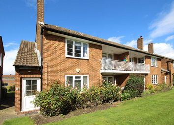 Thumbnail 2 bed flat for sale in Thames Village, Hartington Road, London