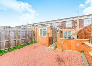 Thumbnail 3 bed terraced house for sale in Ty Cerrig, Pentwyn, Cardiff