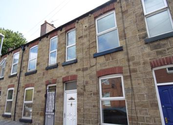 Thumbnail 2 bed terraced house to rent in Portland Street, Wakefield