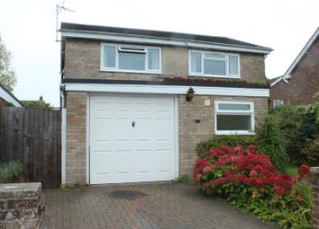 Thumbnail 3 bed detached house to rent in Rupert Road, Newbury