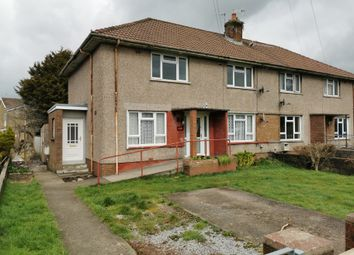 Thumbnail 2 bed flat for sale in Pyle Inn Way, Pyle