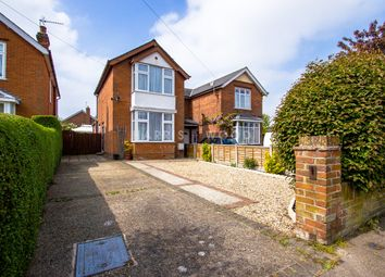 Thumbnail 3 bed detached house for sale in King Harold Road, Colchester