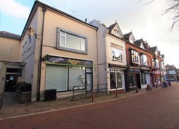 Thumbnail Retail premises to let in Park Place, Horsham