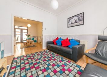 Thumbnail 3 bed terraced house for sale in Crown Street, Newport, Gwent.