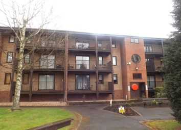 Thumbnail 1 bed flat for sale in Alderney Street, Nottingham