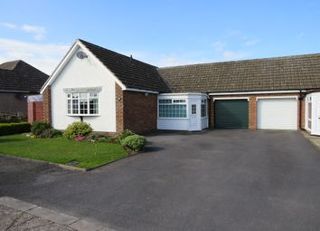 Thumbnail 3 bed detached bungalow for sale in South View Road, Long Lawford, Rugby