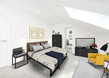Thumbnail 2 bed flat for sale in Flat 6, 112 Kinsale Road, Peckham Rye, London