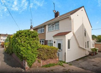 Thumbnail 3 bed semi-detached house for sale in Fairlyn Drive, Kingswood, Bristol, Somerset