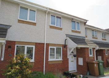 Thumbnail Terraced house for sale in Drake Court, Salisbury Road, Plymouth