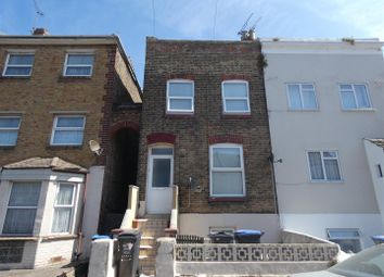 Thumbnail 2 bed flat to rent in Central Road, Ramsgate