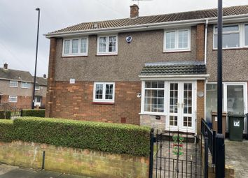 2 bed semi-detached house for sale in Dorset Grove, North Shields NE29