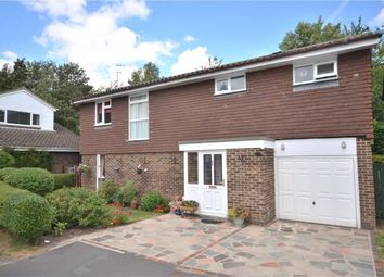 4 bed detached house for sale in Quintilis, Roman Hill, Bracknell RG12