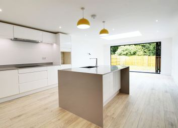 Thumbnail 3 bed detached bungalow for sale in Brookside Crescent, Cuffley, Potters Bar