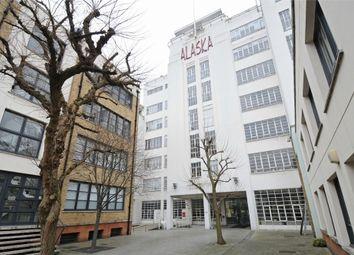 Thumbnail 1 bed flat for sale in Alaska Buildings, 61 Grange Road, London