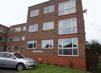 Thumbnail 2 bed flat to rent in Harringworth Court, Lichfield Road, Shelfield