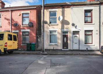 Thumbnail 3 bedroom end terrace house for sale in Leicester Causeway, Foleshill, Coventry, West Midlands