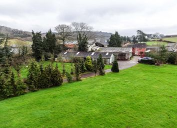 Thumbnail 2 bed cottage for sale in Wonastow, Monmouth