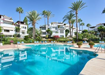 Thumbnail 3 bed apartment for sale in Alcazaba, Puerto Banus, Málaga, Andalusia, Spain