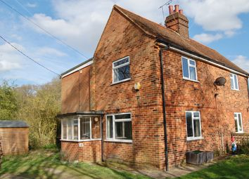 Thumbnail 2 bed semi-detached house to rent in London Road, Stanford Rivers, Ongar