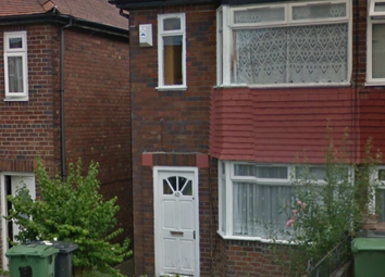 Thumbnail 2 bed end terrace house to rent in Challis Street, Birkenhead