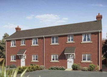 Thumbnail 3 bed detached house for sale in Barrington Park, Highworth Road, Shirvenham
