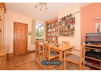 Thumbnail 2 bed terraced house to rent in Clive Road, Rochester