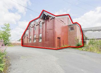 Thumbnail Commercial property for sale in 12, Kilnholm Place, Childrens Playhouse, Cumnock KA181Pa