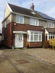 Thumbnail 4 bed semi-detached house for sale in Hogarth Avenue, Ashford