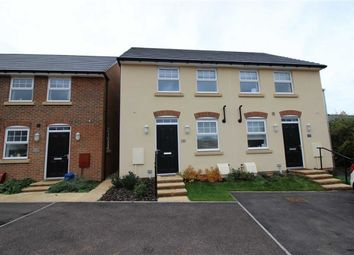 Thumbnail 2 bed semi-detached house to rent in Ternata Drive, Monmouth