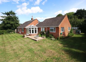 Thumbnail 3 bed detached bungalow for sale in Rudd Lane, Upper Timsbury, Romsey