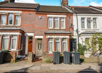 Thumbnail 3 bedroom terraced house for sale in Ashburnham Road, Luton