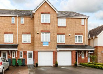 Thumbnail 3 bed terraced house for sale in Ffordd Daniel Lewis, St Mellons
