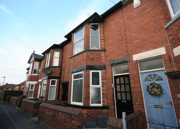 Thumbnail 1 bedroom flat for sale in Cromer Street, York, North Yorkshire, England