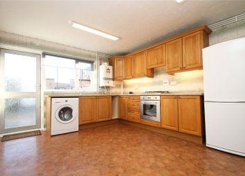 Thumbnail 3 bedroom terraced house to rent in Larkfields, Northfleet, Gravesend, Kent