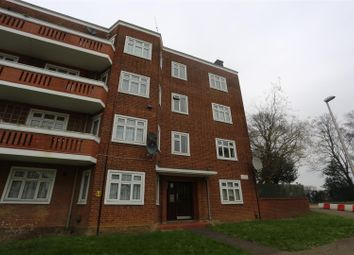 Thumbnail 1 bed flat to rent in Bradwell Close, Snaresbrook, London