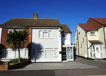 Thumbnail 2 bed semi-detached house for sale in Hunts Mead, Billericay