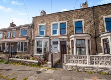 4 bed terraced house for sale in Windsor Road, Morecambe, Lancashire, United Kingdom LA3