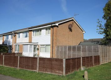 Thumbnail 3 bed end terrace house for sale in Ashlands Road, Northallerton